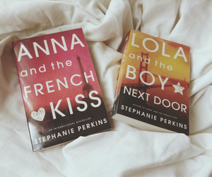 books, bestseller, and anna and the french kiss image