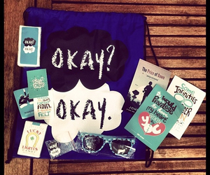 blue, collection, and tfios image