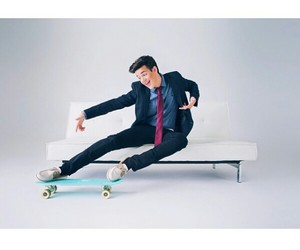 vine, youtube, and aaron carpenter image