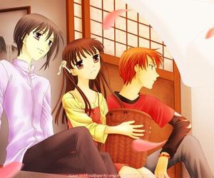 kyo, SoMa, and yuki image