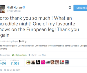 portugal, twitter, and niall horan image