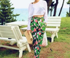 asian, fashion, and kfashion image