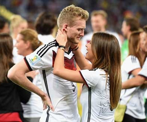 andre schürrle, love, and germany image