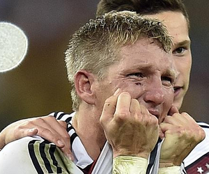argentina, football, and germany image