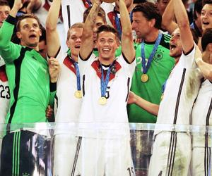 germany, erik durm, and football image