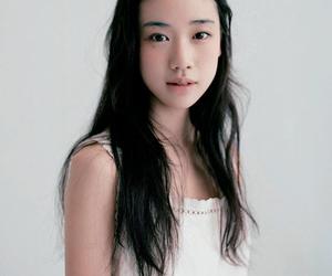 aoi, girl, and yu image