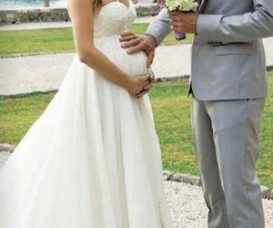 wedding, novak djokovic, and jelena image