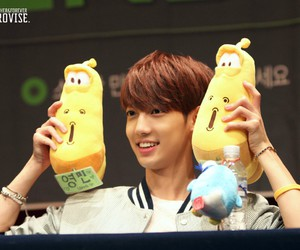boyfriend, jotwins, and youngmin image