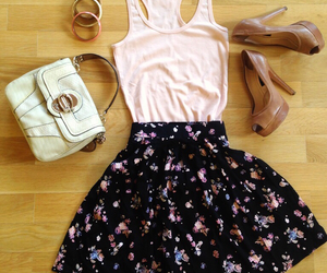 fashion, guess, and outfit image
