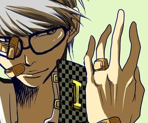 anime, manga, and persona 4 image