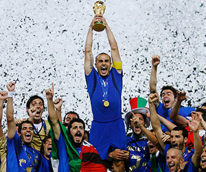 italy, germany, and soccer image