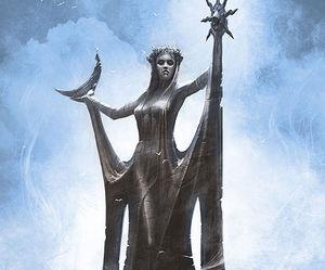 the elder scrolls, skyrim, and the elder scrolls v image