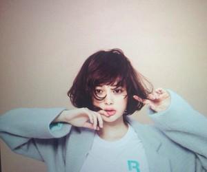 fashion, girl, and japanese image