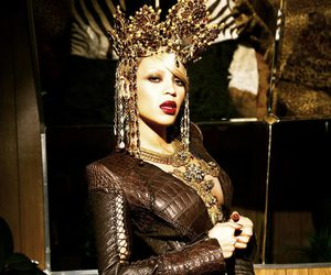 beautiful, Queen, and beyonce knowles image