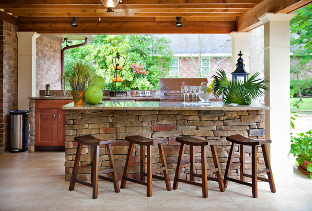 Awesome Outdoor Bar Stools Design Used