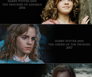 emma watson, hermione granger, and haha image