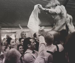 dance, sandra beijer, and niotillfem image