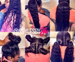 sewin and vixen sew in image