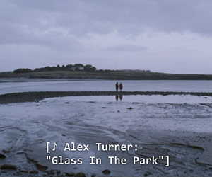 alex turner, submarine, and love image