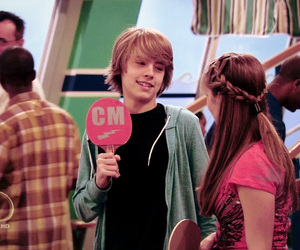 debby ryan, cole sprouse, and cody martin image