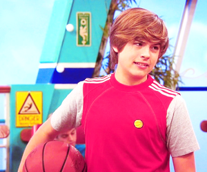 disney channel, zac and cody, and dylan sprouse image
