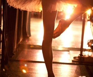 ballet, dança, and dance image