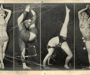 bellydance, flexibility, and dance image