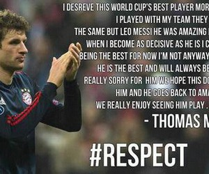 germany and respect image