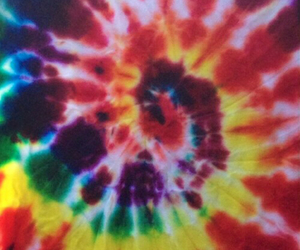 hippie, background, and colours image