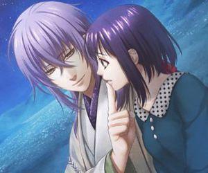 anime, tsukito, and yui image