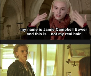 jace, blonde, and hair image