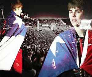 chile, justin bieber, and swag image
