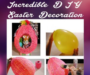 decoration, diy, and easter image