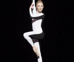 ballet, mode, and ballerine image