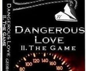 dangerous, dark, and the game image