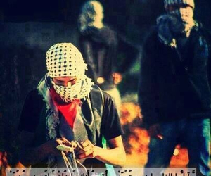 فلسطيني and تمرد image