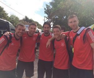 Arsenal, brazil, and deutsch image