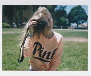 beautiful, blonde, and california image