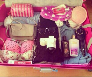 pack, visit, and packing image
