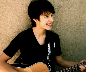 cute, boy, and Devon Werkheiser image