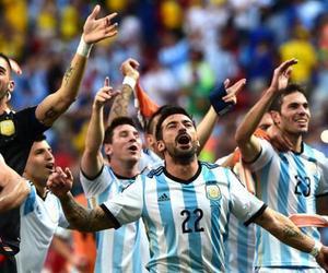 22, orgullo nacional, and argentina image