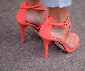 dress, pretty, and shoes image