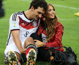 germany and mats hummels image