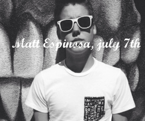 july 7th, matthew espinosa, and magcon image