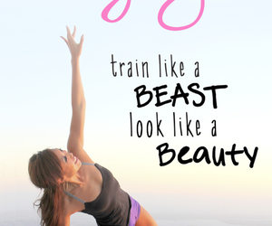 exercise, fitness, and pilates image