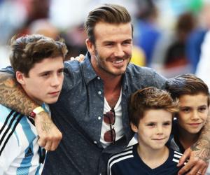 beckham, David Beckham, and argentina image