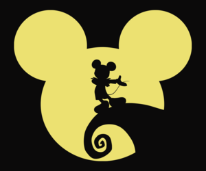 disney, mickey mouse, and  mickeymouse image