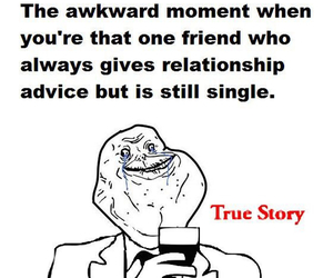 true story, funny, and Relationship image