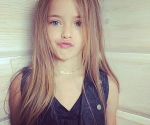 girl, kristina pimenova, and blonde image