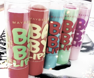 baby, lips, and new image